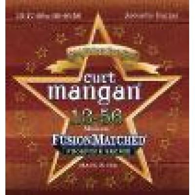 Curt Mangan Phosphor Bronze Acoustic 13-56