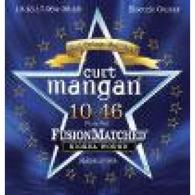 Curt Mangan Electric 10-46