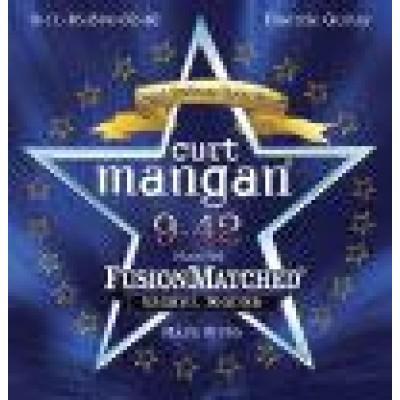 Curt Mangan Electric 9-42