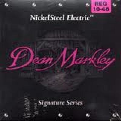 Dean Markley Signature Series Electric Regular