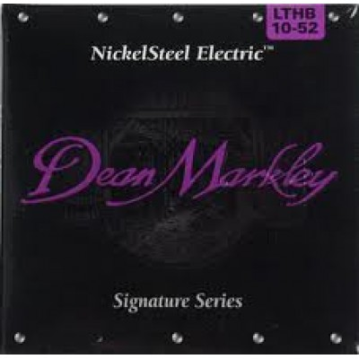 Dean Markley Signature Series Electric Light Top Heavy Bottom
