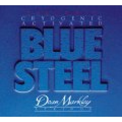 Dean Markley Blue Steel Electric Medium