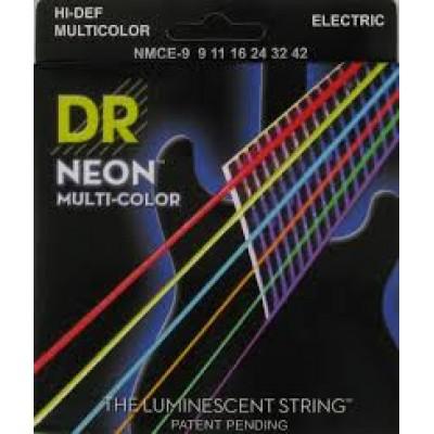 DR Hi-Def Multi-Colour Neon electric  9 - 42