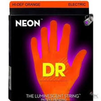 DR Hi-Def Orange Neon electric  10 - 46