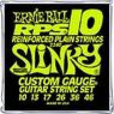 Ernie Ball RPS10 Regular Slinky