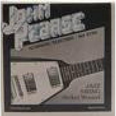 John Pearse Jazz Swing Electric #2750