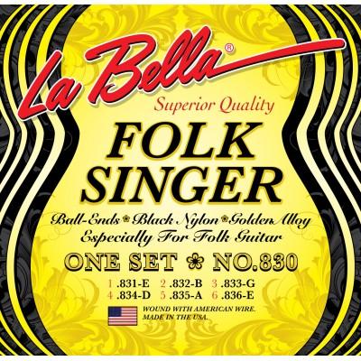 Labella Folk Singer