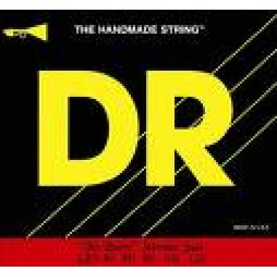 DR LLR-40 Hi-Beam Electric Bass Strings