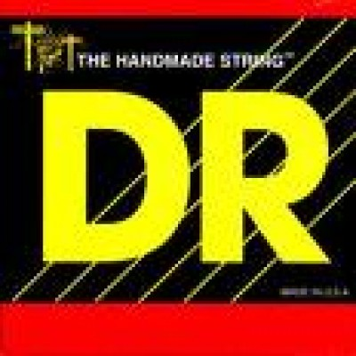 DR LT-9 Tite-Fit  Electric Guitar Strings