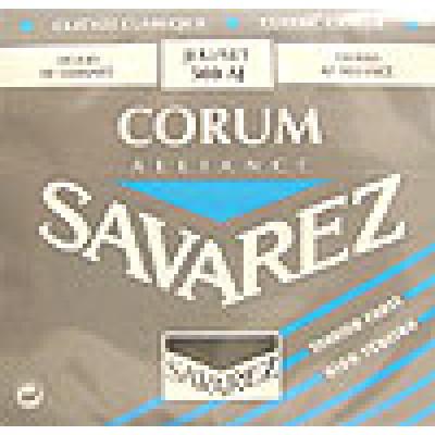 Savarez Alliance Corum Classical Guitar High Tension 500AJ