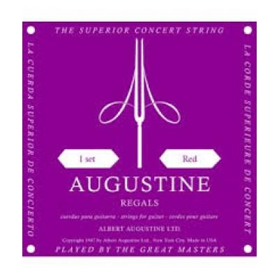 Augustine Classic Red Regals