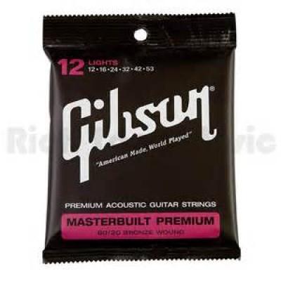 Gibson Acoustic 80/20 Bronze Light