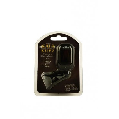 Kala clip on Tuner