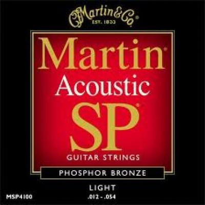Martin SP Phosphor Bronze Light