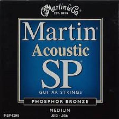 Martin SP Phosphor Bronze Medium