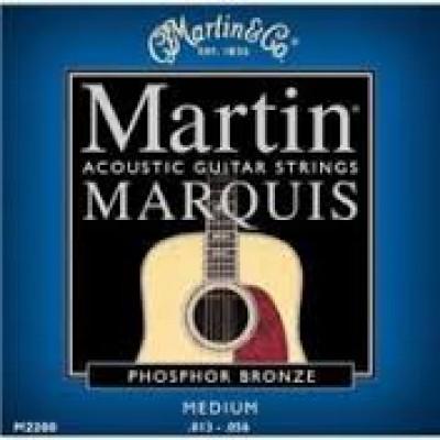 Martin Marquis Phosphor Bronze Medium