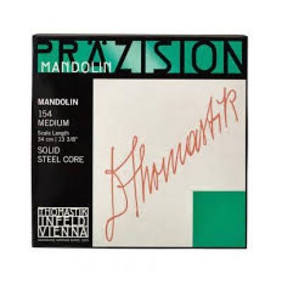 Thomastik-Infeld Mandolin flatwound 154
