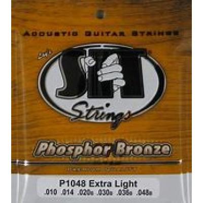 SIT Phosphor Bronze Acoustic Extra Light