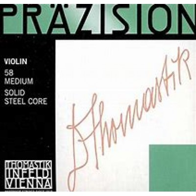 Tomastik-Infeld Precision Violin 58 Medium 4/4 Size