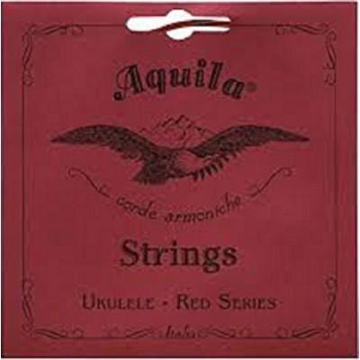 Aquila Concert Low G Red Series Ukulele Strings 86U