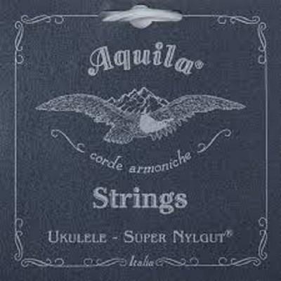 Aquila Super Nylgut Soprano High G Ukulele Strings 100U