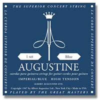 Augustine Classic Imperial/Blue High Tension