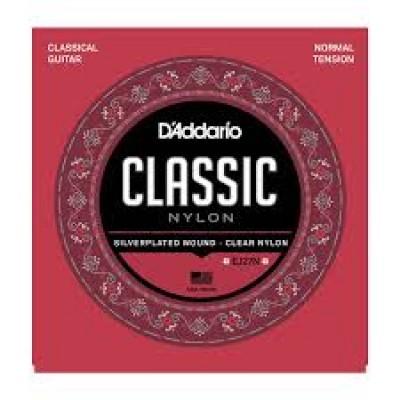D`Addario Classic Nylon EJ27N