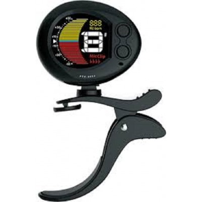 Profile Clip-On Violin Tuner PTV-3050