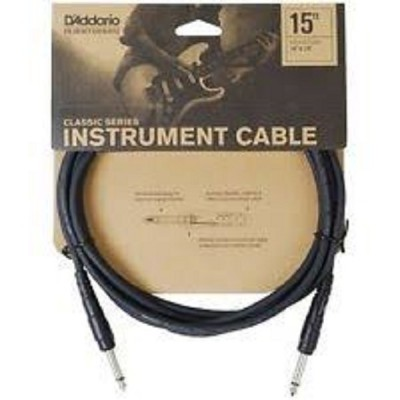 Planet Waves 15 Ft. Instrument Cable