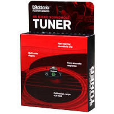 D'Addario NS Micro Soundhole Tuner PW-CT-15
