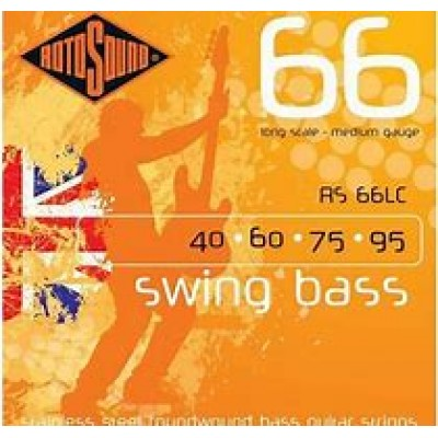 Roto Swing Bass Medium