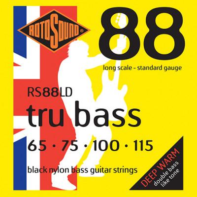 Rotosound Tru Bass RS88LD
